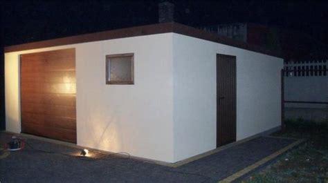 garage blech fertiggarage garage blech garage isolierte garage