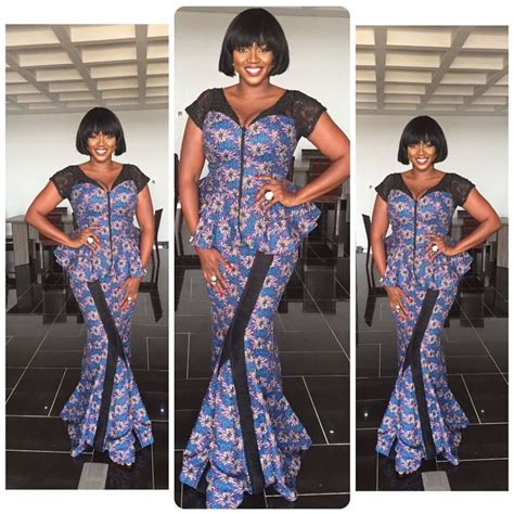 ankara latest styles ovation 10 beautiful asoebi and ankara styles over the weekend