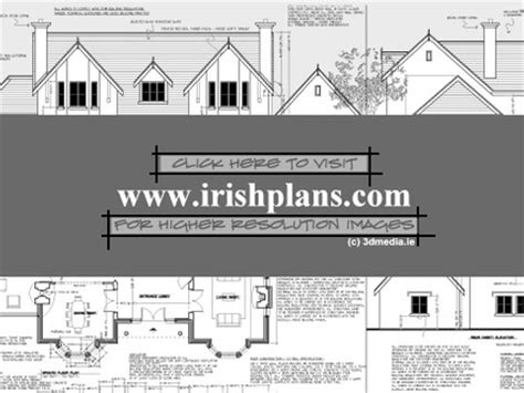 Building Regulations Ireland Regulation Building Drawings