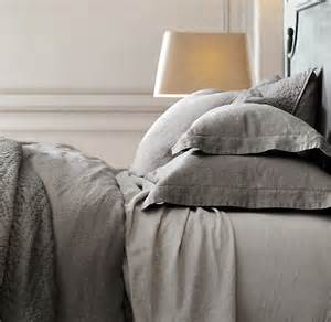 stonewashed belgian linen bedding collection carddit