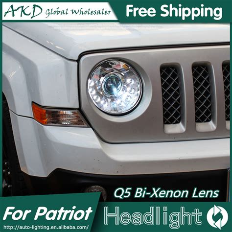 2010 Jeep Patriot Headlight Bulb Compare Prices On Jeep Patriot Lights Shopping Buy
