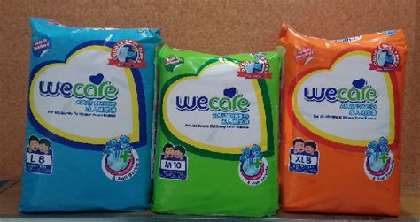 we care diapers budget diapers