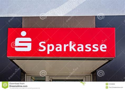 marburg bank german savings bank editorial stock photo image 31058898