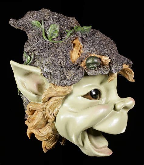 Snail Goggle Mask Mx20 Biru pixie wall plaque snail on the cap pixies by anthony fisher www figuren shop de
