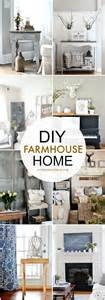 Diy Modern Home Decor Home Decor Diy Projects Farmhouse Design The 36th Avenue