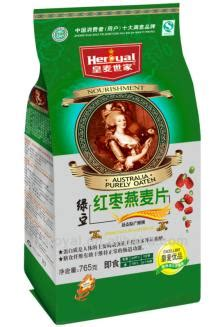 Oatbits Oat 8 Mung Bean Box 765g Mung Bean Date Oatmeal Products China 765g Mung Bean Date Oatmeal Supplier