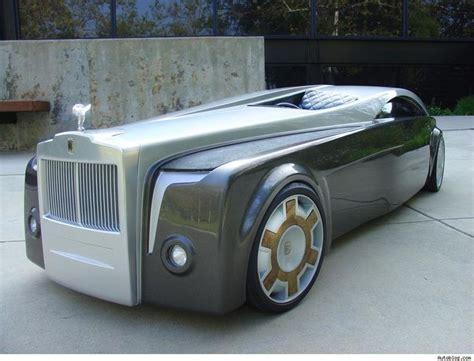 rolls royce concept car million dollar cadillac concept car cars and more