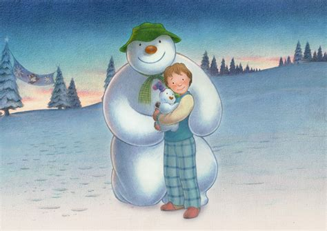 the snowman and the 7 best christmas movies only belong to your kids dvd bd multi solution hub