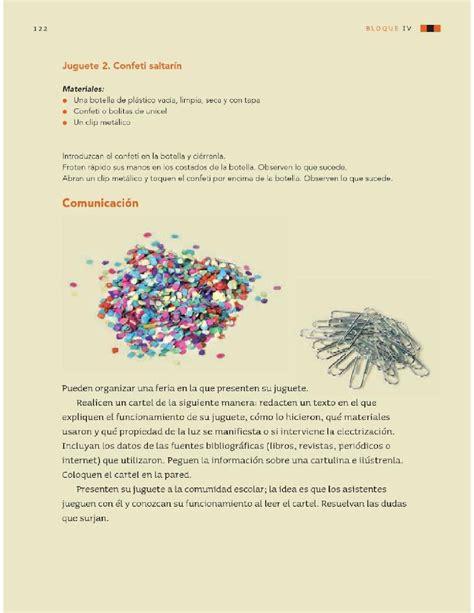 libro de ciencia de 6 grado ciencias naturales libro de texto sexto grado 2016 2017