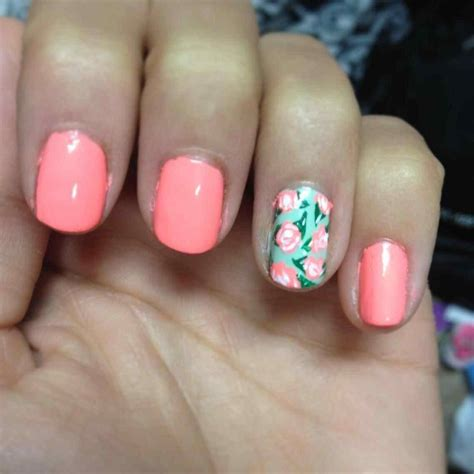 cute pattern nails cute pink acrylic nail designs cpgdsconsortium com