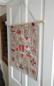 Advent Calendar Handmade - 25 unique fabric advent calendar ideas on
