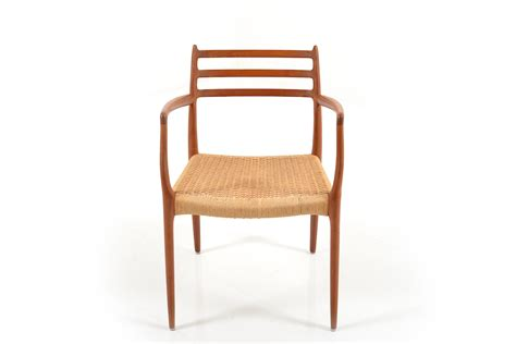 Mid Century Teak L by Mid Century No 62 Teak Armchair By Niels O M 248 Ller For J