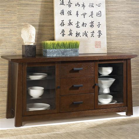 used buffet table sideboards amusing buffet table for sale