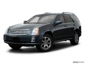 Midsize Cadillac Suv 2008 Cadillac Srx Premium Midsize Suv New Cars Used Cars