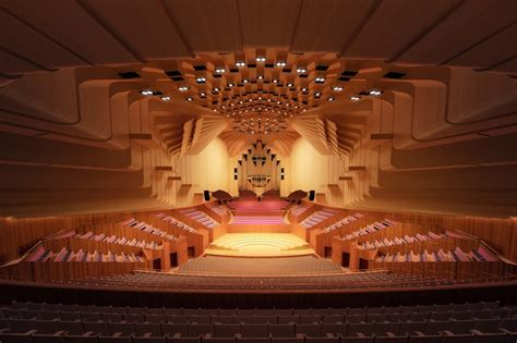who designed opera house designs revealed sydney opera house s biggest upgrade architectureau