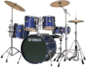 Musical Drum by Kedai Muzik Soon Hok 孙金福乐器行 Musical Instruments Store