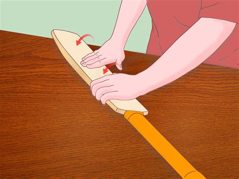 How To Make Paper Cricket Bat - how to repair a cricket bat 6 steps with pictures wikihow