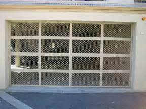 Mesh Garage Door Commercial Garage Doors Adelaide See Commercial Door Collection