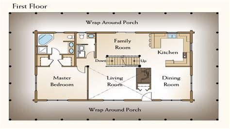 bedroom log cabin floor plans also 4 interalle com 4 bedroom log home plans residential house plans 4