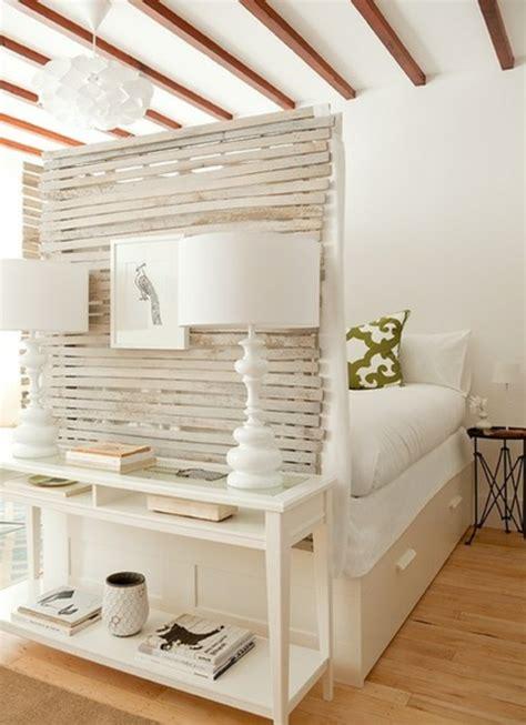 1 Schlafzimmerapartment Design Ideen by Einzimmerwohnung Kunstvolle Harmonie In Einem Brookliner