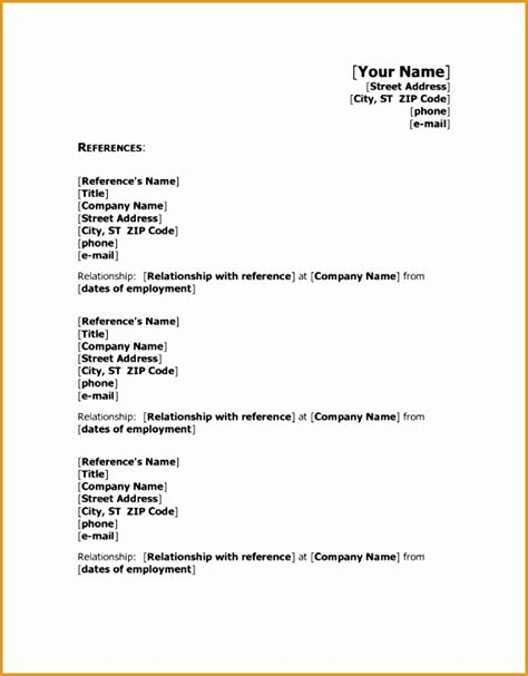 reference exle resume format page sle in appealing 7 cover sheet resume template free sles exles format resume curruculum vitae