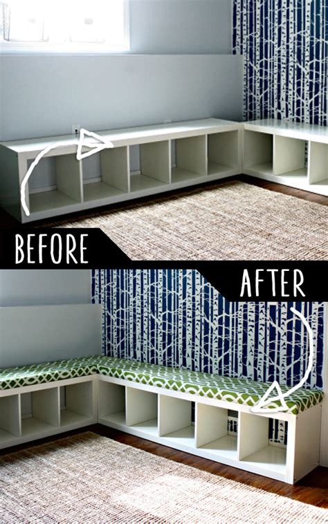 18 clever and cool diy furniture hacks the in
