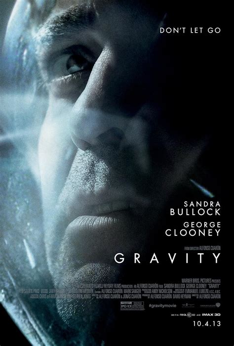film gravity james cameron calls alfonso cuar 243 n s gravity the quot best