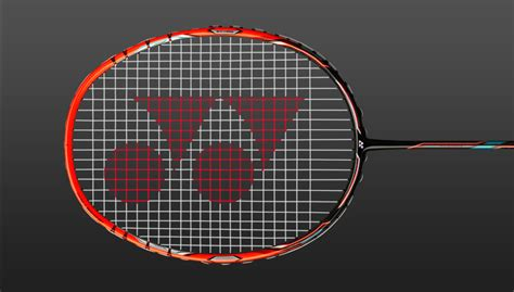 Raket Yonex Duora 6 nanoray z speed