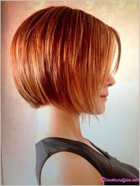 haircuts bobs layered short haircut bob layered allnewhairstyles com