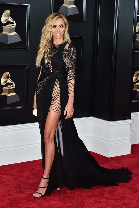1000 images about giuliana rancic on pinterest boutique 2018 grammy awards red carpet photos see the grammys