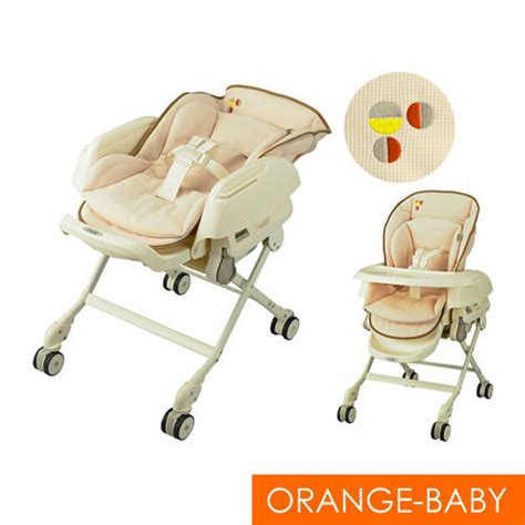 orange baby swing orange baby rakuten global market combination eco lye