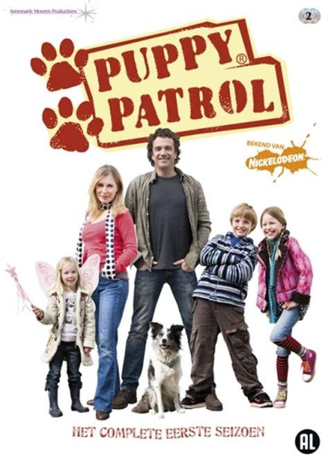 puppy patrol puppy patrol kopen vergelijk prijzen aanbiedingen filmzoeker