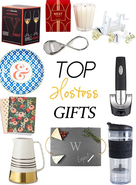 top ten favorite hostess gifts meet the barre