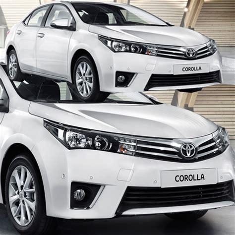 Toyota Corolla Weight 2014 Toyota Corolla Weight Autos Post