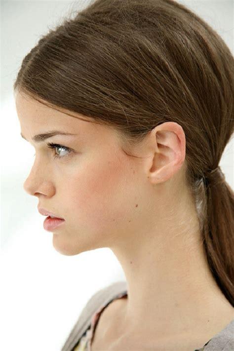 ponytail hairstyles 2013 14 low ponytail hair trend t 243 c đu 244 i ngựa 5 biến tấu trẻ trung ấn tượng cho h 232 2013