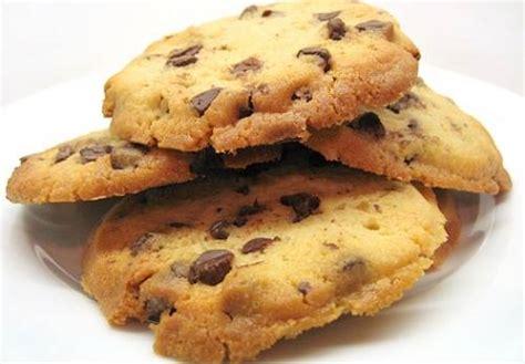 membuat kue good time cara membuat cookies coklat good time yang mudah carapedi