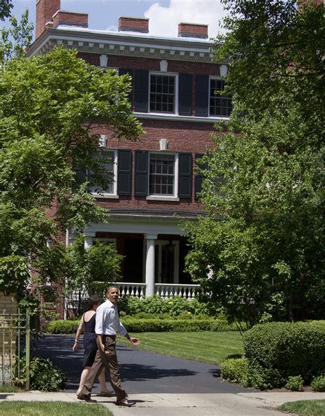 obama residence elecciones eeuu 2012 las casas de barack obama y mitt