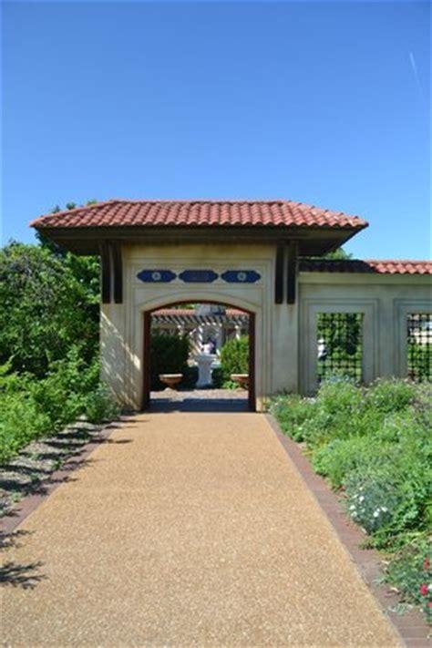 Restaurants Near Missouri Botanical Gardens The Arabic Garden Picture Of Missouri Botanical Garden Louis Tripadvisor