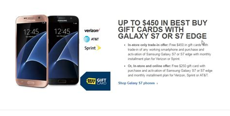 best galaxy s7 edge deals and tariffs for black friday 2016 deal buy samsung galaxy s7 from best buy and get 250