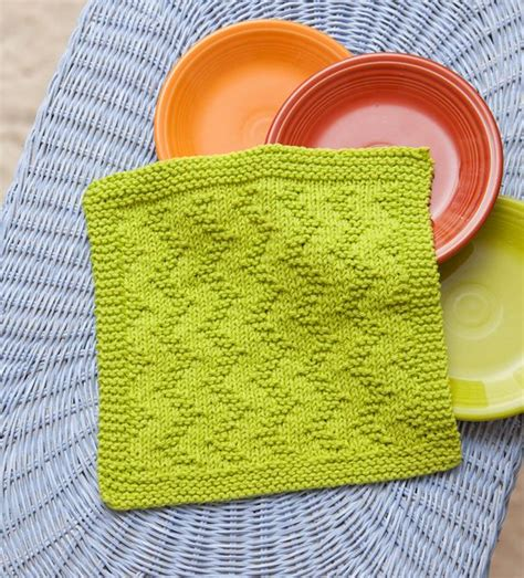 pattern for knitting a dishcloth 68 best free patterns images on pinterest free pattern