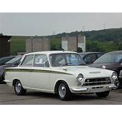 Used 1965 FORD CORTINA Lotus Cortina MK1 For Sale In