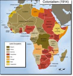 Map Of Africa 1914 by White Mischief Central Africa And Civil War 1953 79