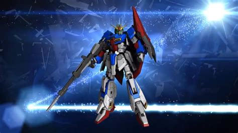 Wallpaper Custom Promo 27 rg 1 144 zeta gundam promo 2 with 41 images gundam