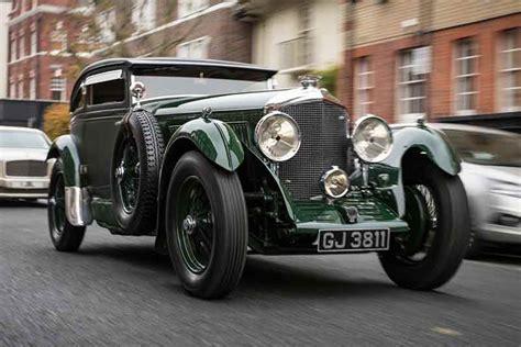 bentley origin bentley blue history bentley motors history carphile