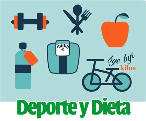 Deportes Y Am by Deporte Dieta Y Nutrici 243 N Deporte Salud