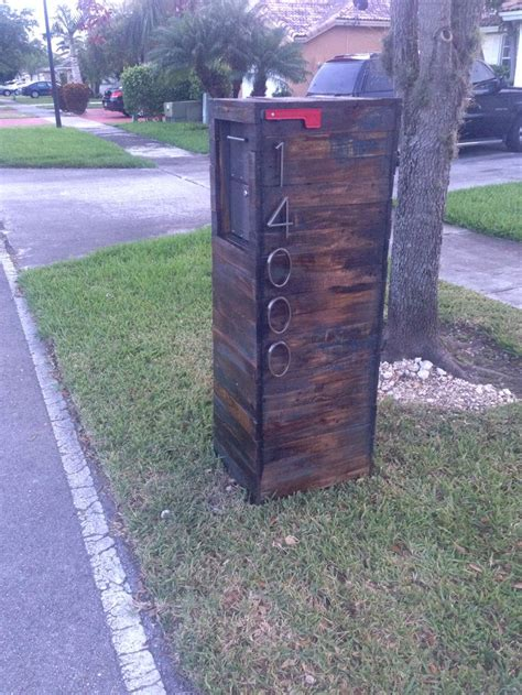mailbox ideas for 17 best images about mailboxes on mailbox