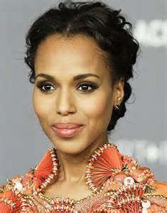 kerry washington hair pin up 25 best kerry washington hair ideas on pinterest kerry