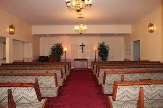 service options funeral home in hawthorne