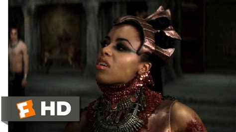 youtube film queen of the damned queen of the damned 7 8 movie clip you kill me you