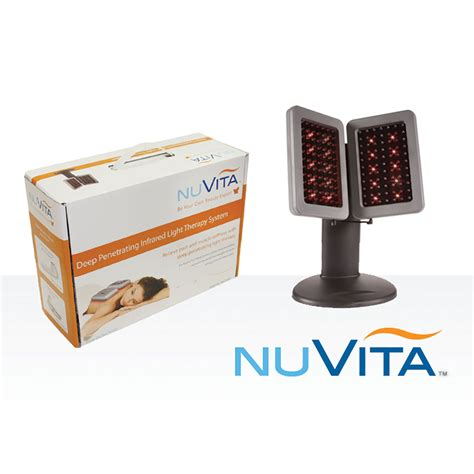 Infrared Light Therapy nuvita infrared light therapy ilt panel system